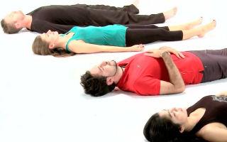 Кундалини — медитация ошо: пошаговая инструкция