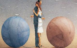 Бывает ли дружба между мужчиной и женщиной
