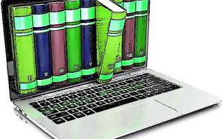 Книга и компьютер: рассмотрим все за и против