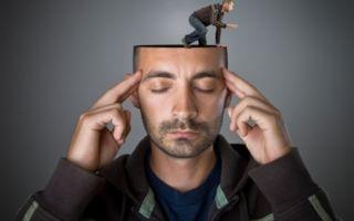 Раздвоение личности: симптомы причины появления этой болезни