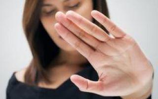 Как вежливо отказать человеку в его просьбе или услуге