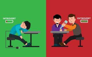 Интроверт: особенности и как использовать преимущества