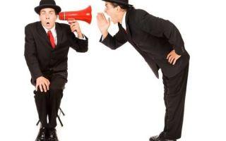 Почему активное слушание это важный прием при разговоре с собеседником?