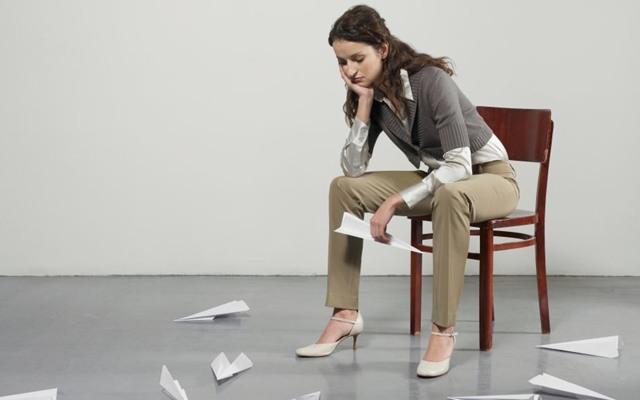 Синдром эмоционального выгорания: чем опасно и как лечить?
