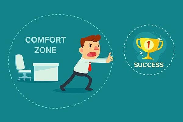 Как научится выходить из зоны комфорта : лучшие методы и способы