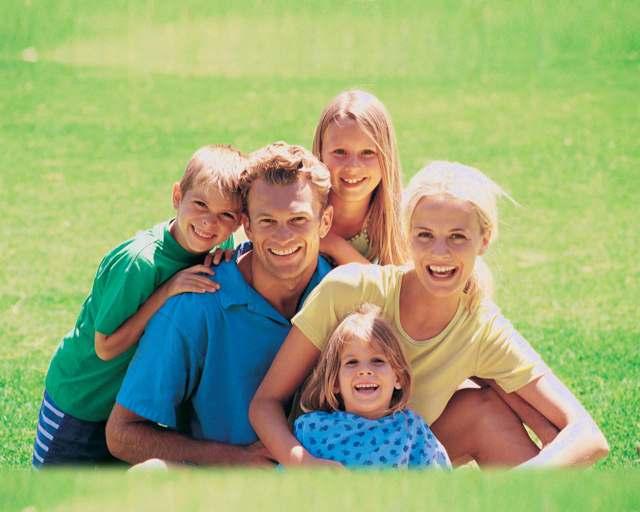 Основные ценности семьи в современном мире