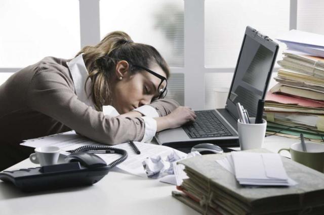 Когда лучше менять работу: 5 основных причин смены деятельности