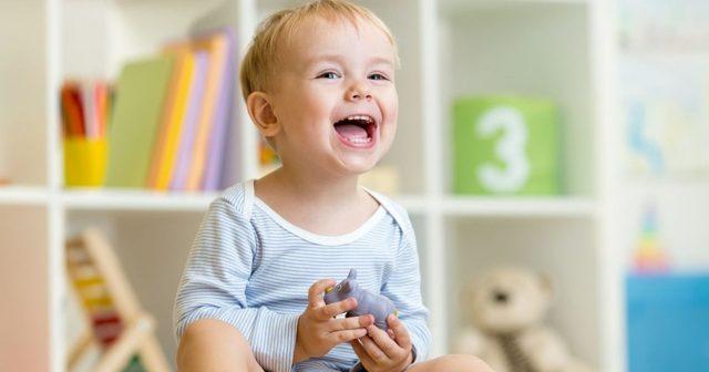 Как ребенка в 2 года научить говорить?