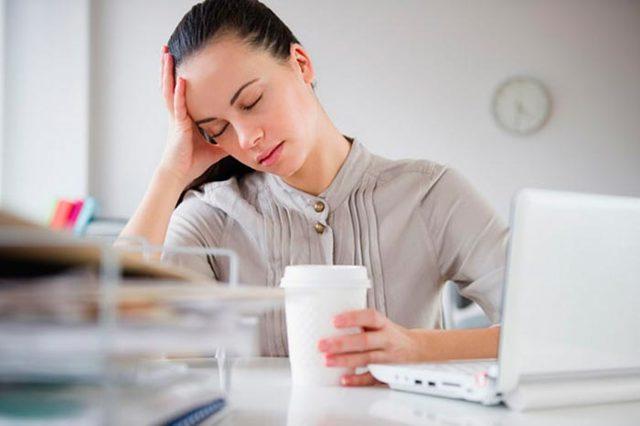 Что делать если постоянно хочется спать: причины и виды решения