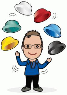 Метод шести шляп: приемы по организации мышления