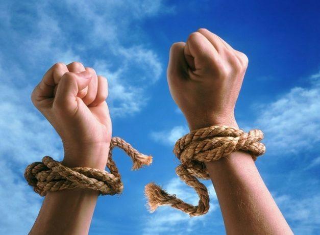 Внутренняя свобода человека: как определить и повысить её уровень
