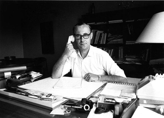 Ингвар Феодор Кампрад: история успеха основателя икеа