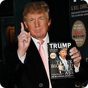 История Дональда Трампа: биография жизни и успеха