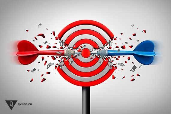 Деструктивные и конструктивные конфликты: как различать и выходить победителем