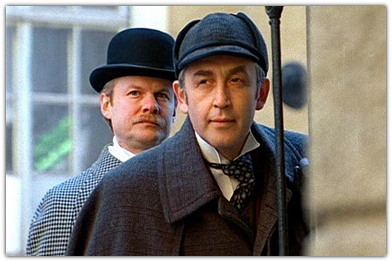 Дедуктивный метод мышления Шерлока Холмса: суть приёма и как научиться