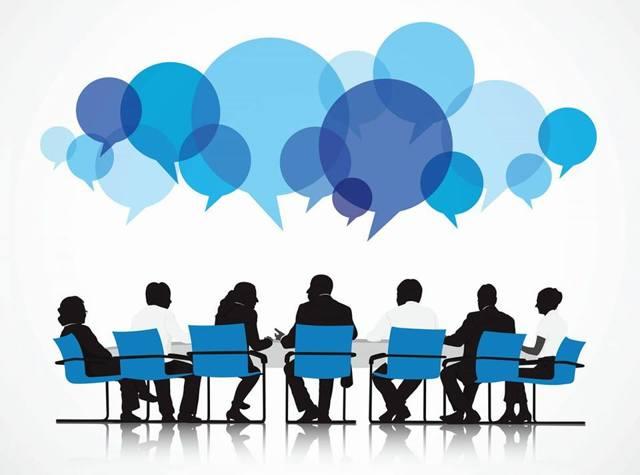 Интерактивная сторона общения в психологии: основные понятия