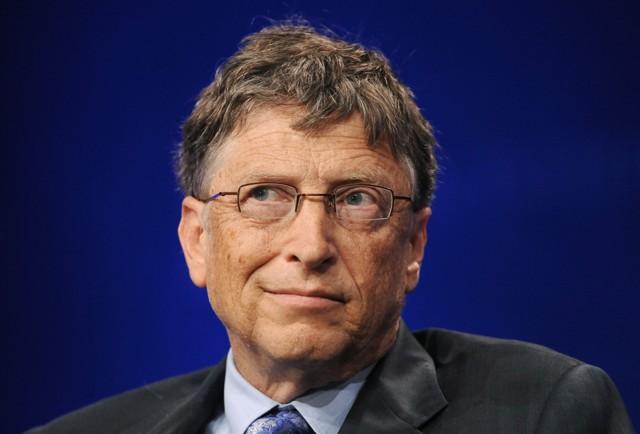 Люди добившиеся успеха своим трудом: ТОП 10 бизнесменов мира