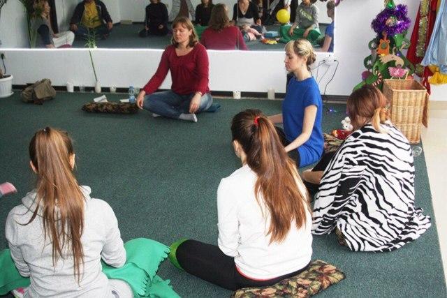 Тета медитация для мгновенного исцеления своей жизни