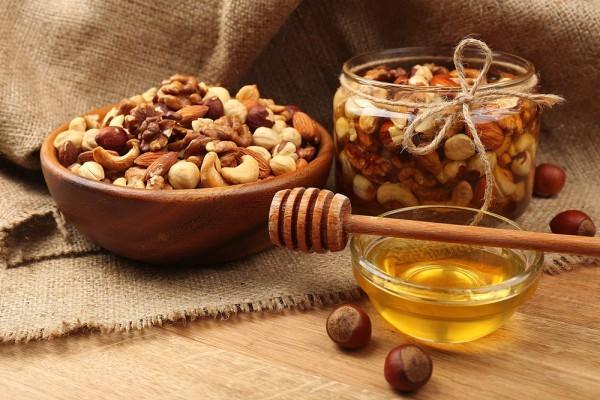 Самые полезные орехи для мужчин и мужского здоровья