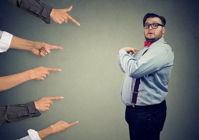 Чувство вины в психологии: техники избавления