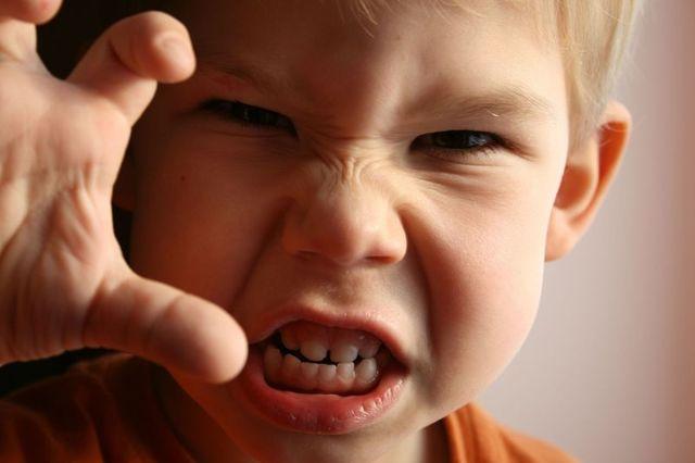 Агрессия в психологии: причины появления и методы борьбы