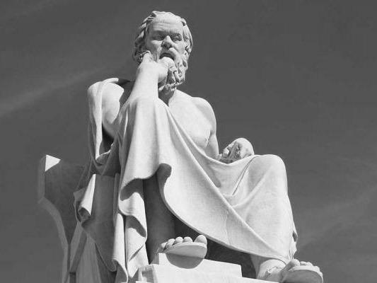 Метод Сократа: как быть лидером в общении с людьми?
