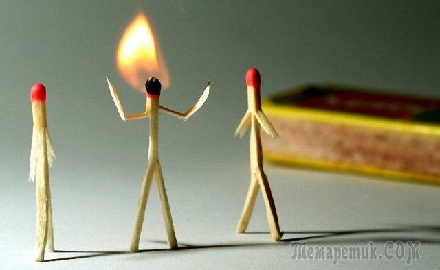 Синдром профессионального выгорания: диагностика и профилактика