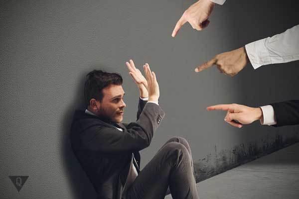 Антихифобия - страх неудачи: причины появления, симптомы и методы лечения