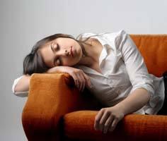 Симптомы хронической усталости: диагностика и лечение