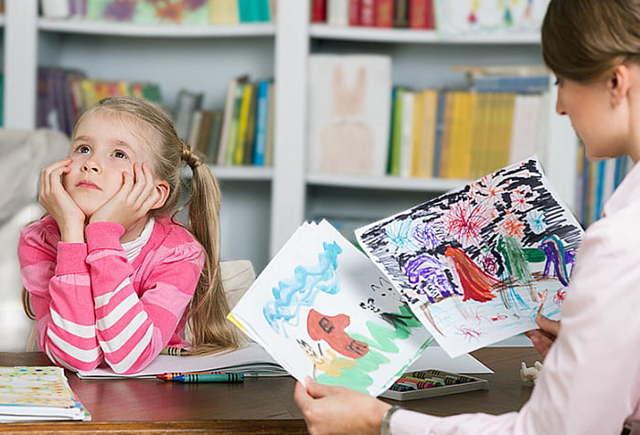 Агрессивное поведение детей: причины