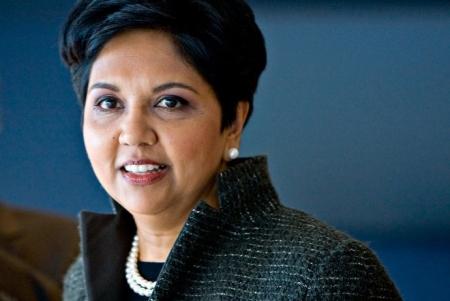Индра Нуйи: вдохновляющая биография успешной женщины