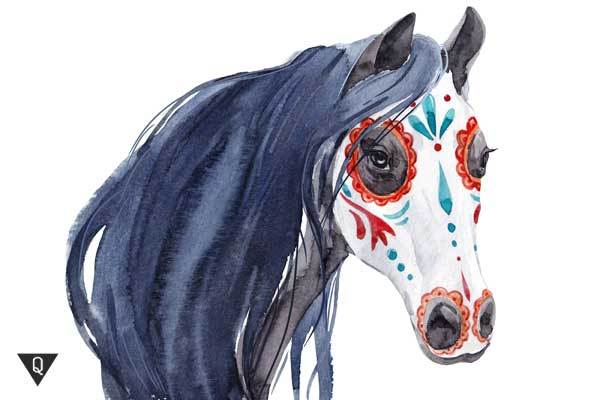 Гиппофобия – боязнь лошадей: причины и методы лечения