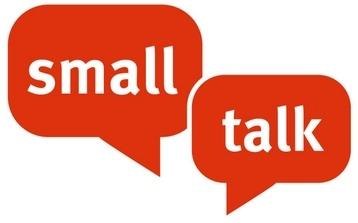 small talk: техника эффективной коммуникации