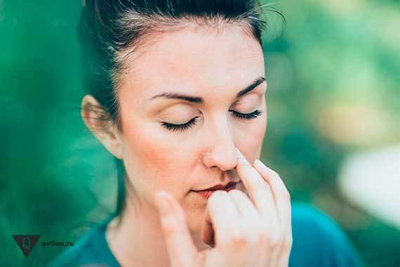 Дыхательная техника для успокоения: основные виды и упражнения для практики