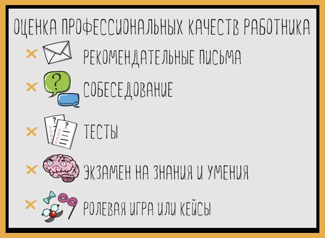 Деловые качества человека: список из 13 самых важных