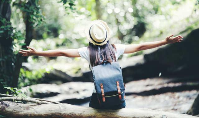Чем полезны путешествия для человека?