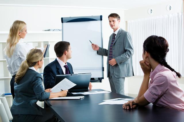 Качества руководителя: оценка и развитие личности управленца