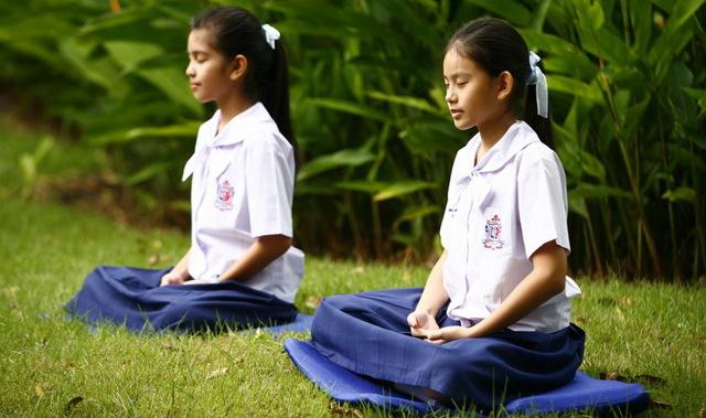 Самоконтроль человека: 8 упражнений для его развития