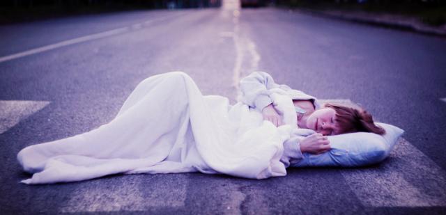 Как войти в режим сна и приучить себя нормально спать?