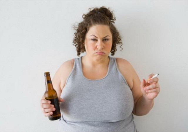 Влияние вредных привычек на человека и как от них избавиться