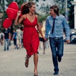 Что чувствует влюбленный мужчина: 8 фактов