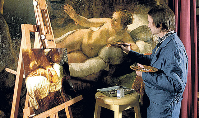 Синдром стендаля: поразительная сила искусства