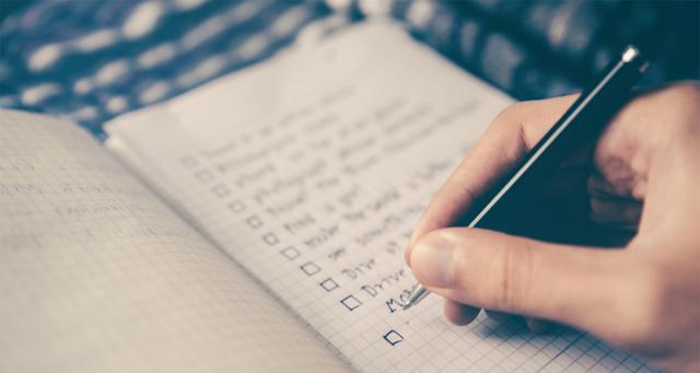 100 целей в жизни человека, список который должен висеть на стене у каждого