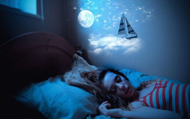 Факты о сне: 17 удивительных фактов о которых мало кто знает