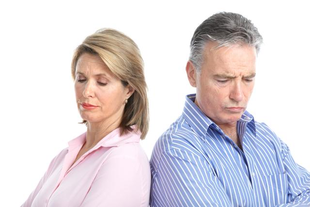 Когда начинается кризис среднего возраста у мужчин?