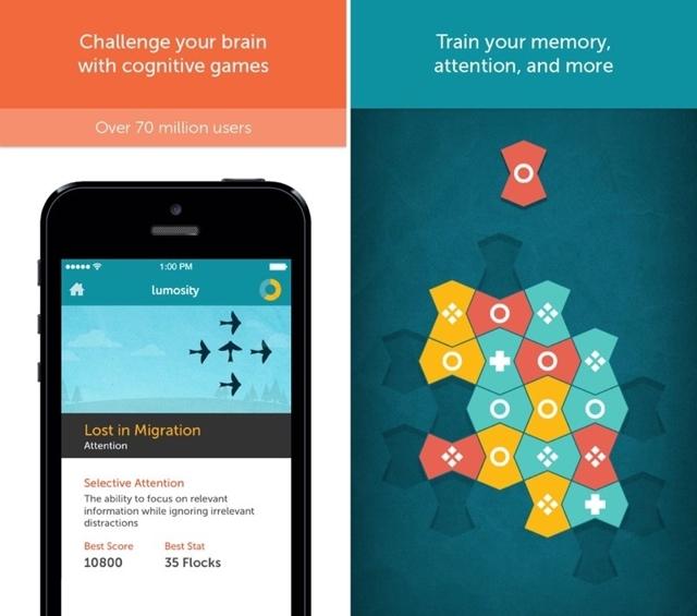 Игры для тренировки мозга: топ самых эффективных