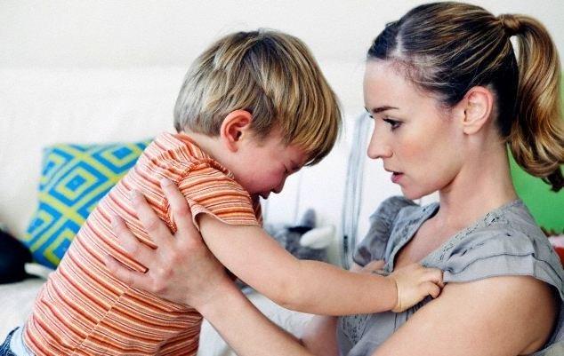 Агрессивное поведение детей: методы коррекции