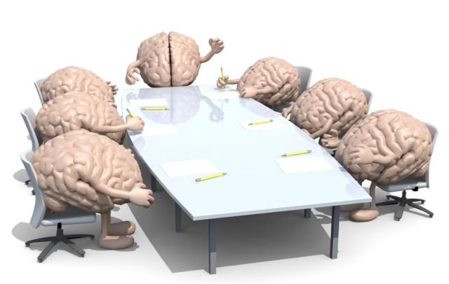 Методика мозгового штурма для себя лично: как использовать?