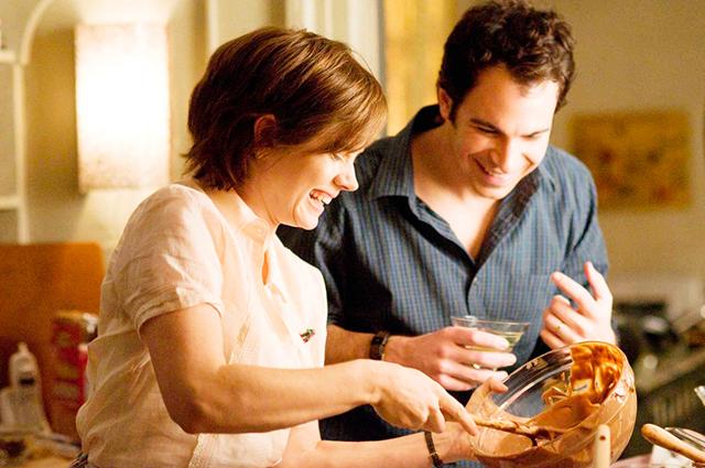 Легкие фильмы для хорошего настроения: список из 10 фильмов