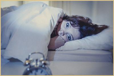 Снятся кошмары: что делать и как избавиться?